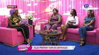 PAROLE DE FEMMES DU MARDI 17 SEPTEMBRE 2019 - ÉQUINOXE TV