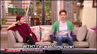 Video Potato Star 2013QR3 [ how real siblings fight] download MP3, 3GP, MP4, WEBM, AVI, FLV Mei 2018