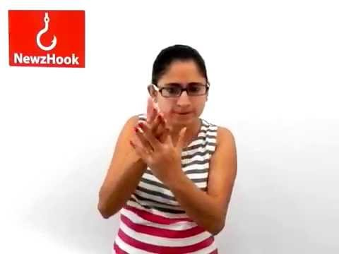 Delhi teens create Web tool for dyslexics & vision impaired – Sign Language News by NewzHook.com