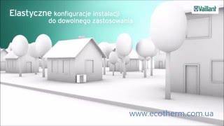 Тепловой насос Vaillant aroTherm. Воздушный тепловой насос Вайлант ароТЕРМ(купить можно тут ✓ http://ecotherm.com.ua/catalog/teplovye-nasosy-vaillant В этом видео ролике вы можете узнать немного больше о..., 2016-04-14T12:03:15.000Z)