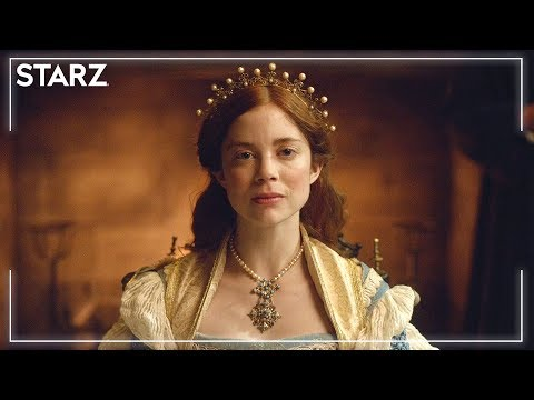 The Spanish Princess   Official Trailer   STARZ