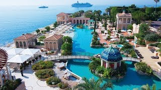 Top10 Recommended Hotels in Monte Carlo, Monaco, French Riviera