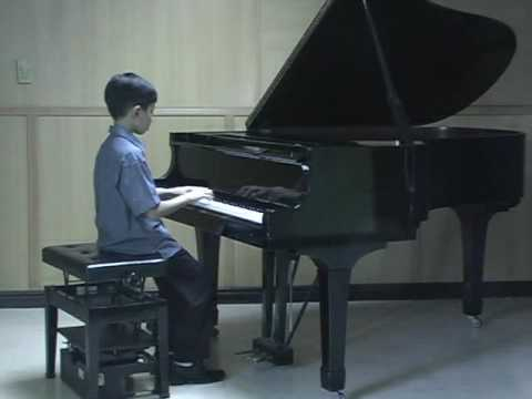 Suzuki Piano Book  Graduation