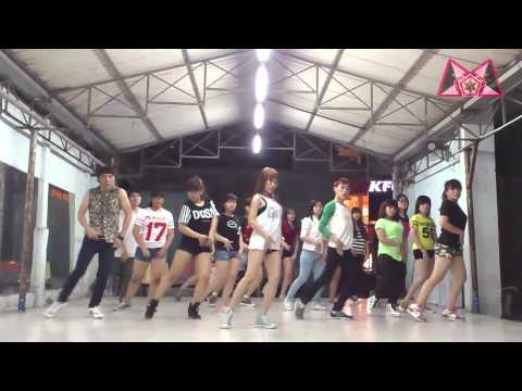 RAIN(�) _ 30SEXY Dance Cover by BoBo's class