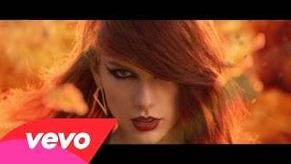 Taylor Swift - Bad Blood ft. Kendrick Lamar   (OFFICIAL HD)