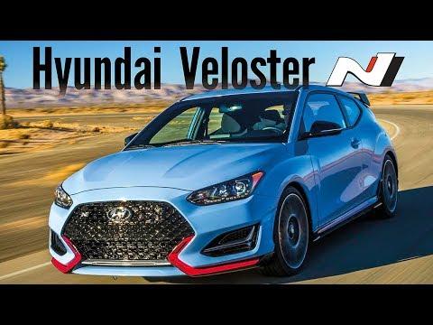 Hyundai Veloster 2019 Ahora s que promete deportividad