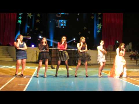 URIAN ETP night: Engineering girls presentation