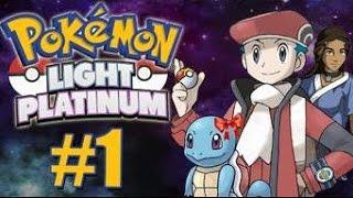 pokemon light platinum gba español link 4shared