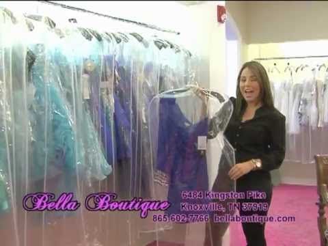 Bella Boutique Knoxville TN