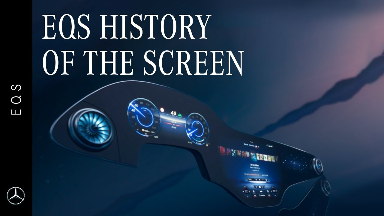EQS History of the Screen
