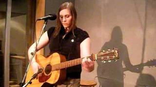Rose Cousins Live In Toronto on CBC Radio One
