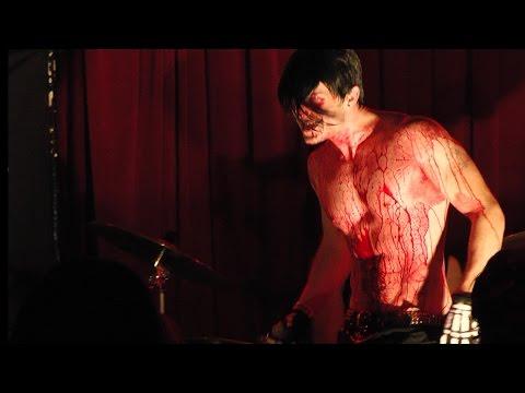 Halloween II - Misfits / Samhain - LIVE & covered in blood! We Bite Misfits Tribute