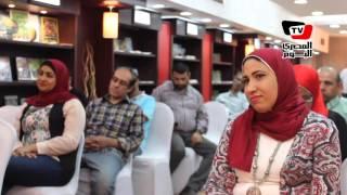 خليل فاضل يناقش التغيرات النفسية للمصريين في صالون «نهضة مصر»