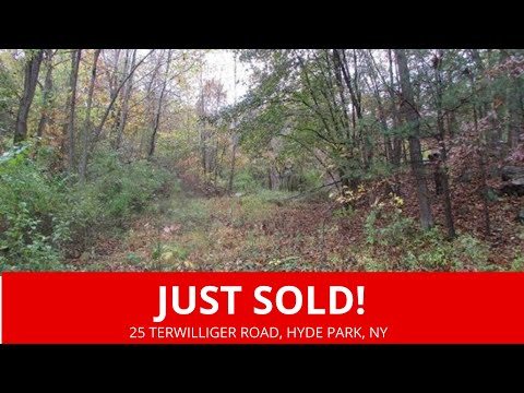Hyde Park, NY Land For Sale Dutchess County New York