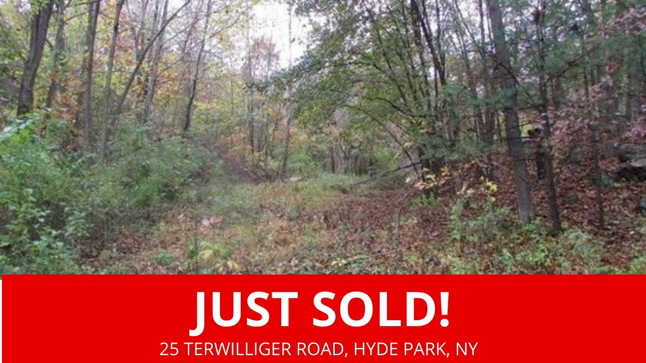 25 Terwilliger Road, Hyde Park, NY - Cheap Land For Sale New York - Surplus Asset Specialists, Inc.