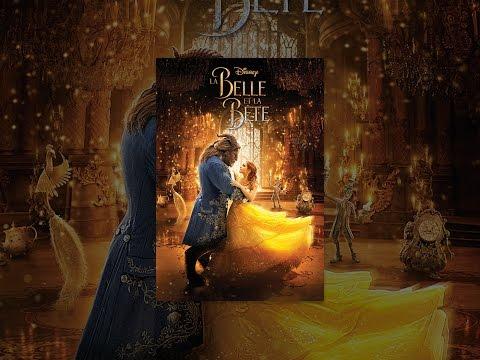 La Belle et la Bête (2017) (VOST)