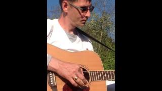 Песня о Родине собственного сочинения и исполнения! :)