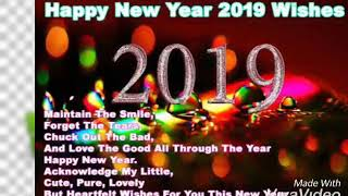 Download Video নতুন বছরের বাংলা গান  2019 Happy new year 2019 new song Bangla MP3 3GP MP4