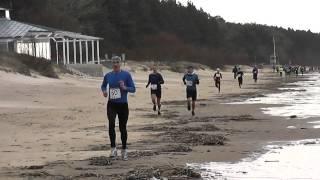 Narva-Jõesuu jüriöö jooks, põhijooks rannal, 23.04.2015