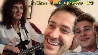 BoRhap Cast Updates #39