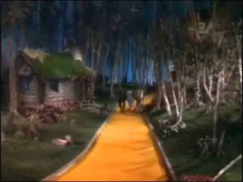 WE`RE OFF TO SEE THE WIZARD (VERSION ORIGINAL)