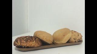 Evde Ekmek en iyi şekilde nasıl yapılır ?