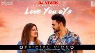Love You Oye | Prabh Gill ft Sweetaj | Mahira| Latest Punjabi Song | OldSkool Music