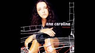 Ana Carolina - Estampado (2003) [Álbum Completo]