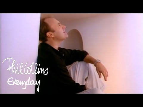 Phil Collins  Everyday  Music  LP Version