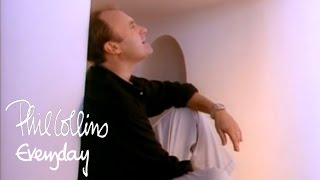 Download Phil Collins - Everyday (Official Music Video) [LP Version]