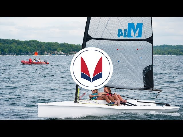 Melges 14 for Sailing Programs – 2019 US Sailing's National Sailing Program Symposium