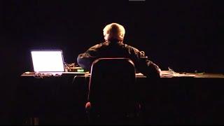 Morton Subotnick: Live! – Music – LUFF 2014