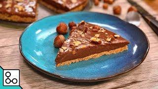 Cheesecake chocolat noisette - YouCook