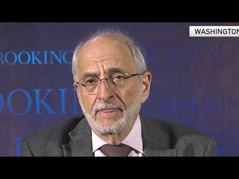Jonathan Pollack discusses the agenda of President Trumps visit to Asia