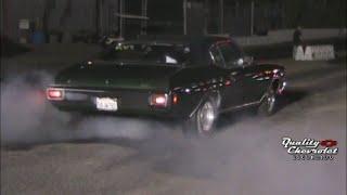 1970 Chevrolet Chevelle Drag Racing Racelegal.com 8-7-2015