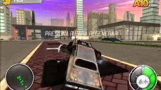 Traffic Slam Arena Part 10