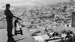 حرب تحرير واستقلال الجزائر ج.1 | الجزيرة الوثائقية