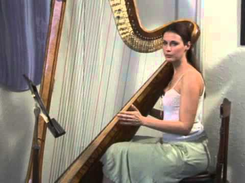 Playing a Harp: Volume Tips