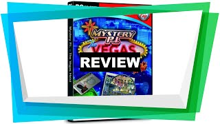 Review Mystery P.I. Vegas (PC CD) [2019]