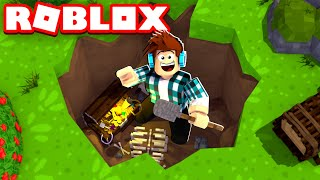 ROBLOX: I FOUND the LOST TREASURE!! (Dungeon Quest)