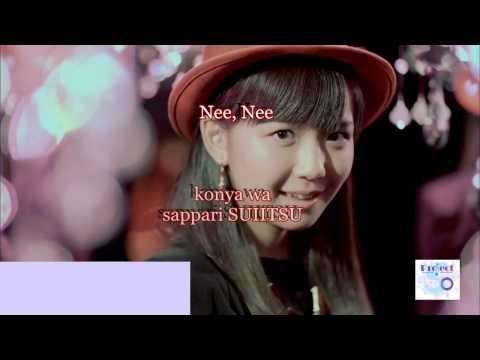Juice=Juice ''Ijiwaru Shinaide Dakishimete yo'' (Karaoke ver)