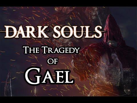 Dark Souls III Lore | The Tragedy of Slave Knight Gael