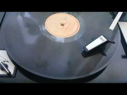 БЕЛЬГРАНО  (Танго) - Танц. Оркестр Польского Радио Дирижер: Ян Цаймер MUZA. Poland 78 об/мин