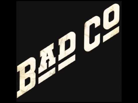 Bad Company - Debut Album - Original Vinyl