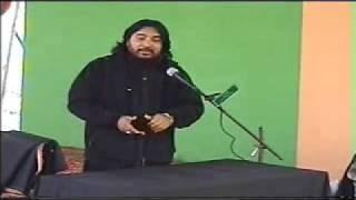 ALLAMA ZULFIQAR HAIDER NAQVI part 1.flv