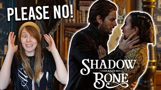 Shadow and Bone is ACTUALLY Great? | Explained