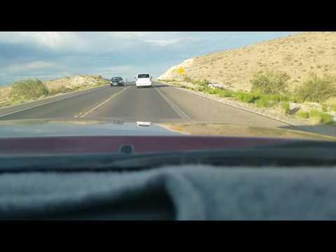 Spring Mountain Ranch to Las Vegas NV