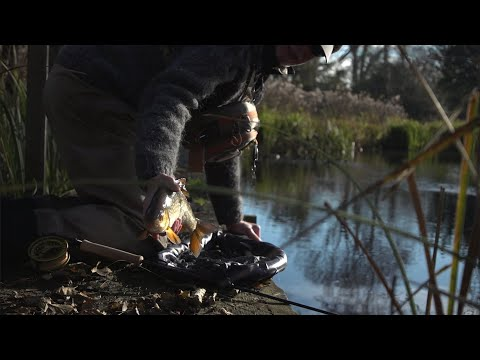 Fishing For Schools - Wessex Waters Challenge Edit