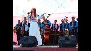 «Негласный гимн Гагаузии»: Pelageya Stefoglo представила песню «Benim Gagauziyam»