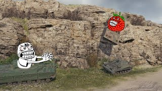 World of Tanks Epic Wins and Fails Ep133